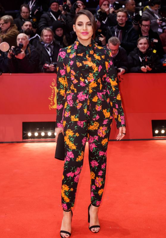 "Almila Bagriacik – ""My Salinger Year"" Premiere at Berlinale 2020"