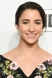 Aly Raisman - Elton John AIDS Foundation Oscar 2020 Viewing Party