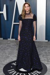 Amanda Peet – Vanity Fair Oscar Party 2020