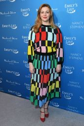 Amber Tamblyn – EMILY's List Brunch and Panel Discussion in LA 02/03/2020