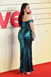 "Amel Rachedi - ""Military Wives"" Premiere in London"