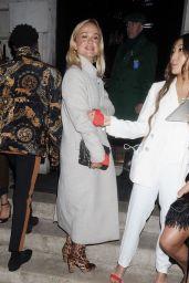 Amelia Windsor – BAFTA Vogue x Tiffany Fashion and Film Afterparty 02/2/2020