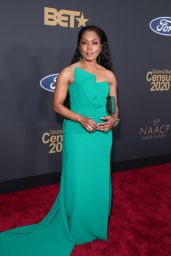 Angela Bassett – NAACP Image Awards 2020