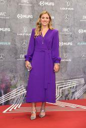 Angelique Kerber – Laureus Sports Awards 2020