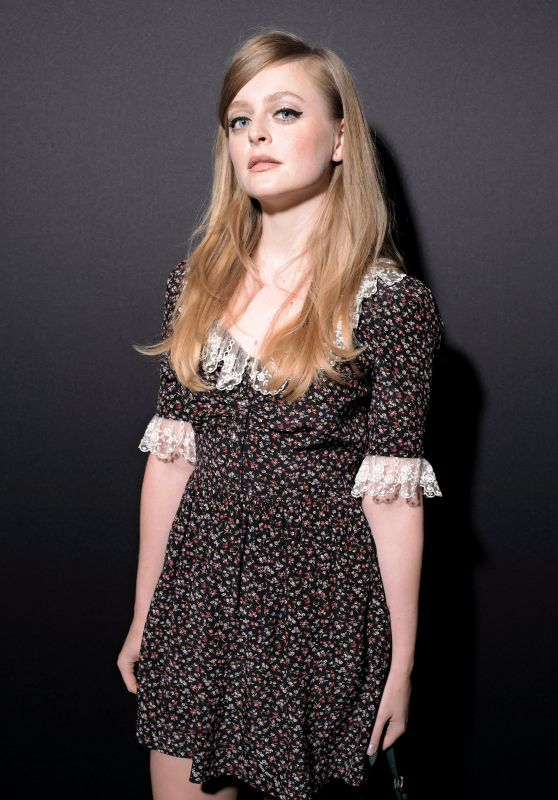 "Anna Baryshnikov – Miu Miu ""Women's Tales"" Party & Dinner at NYFW 02/11/2020"