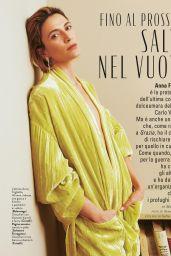 Anna Foglietta - Grazia Italy 02/06/2020 Issue