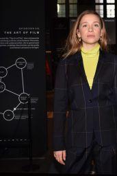 Anna Lena Klenke - Unlock Film at The Berlinale 2020