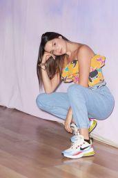 Annie LeBlanc – Social Media 02/24/2020