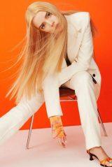 Anya Taylor-Joy - Wonderland Magazine March 2020