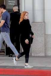 Ariel Winter - Out in Beverly Hills 02/28/2020