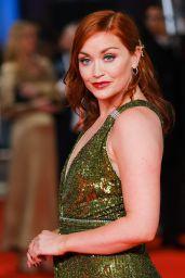 Arielle Free – EE British Academy Film Awards 2020