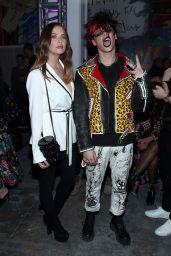 Ashley Benson - e1972 Show at New York Fashion Week 02/08/2020