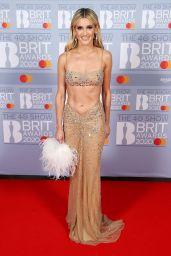 Ashley Roberts – BRIT Awards 2020 (more photos)