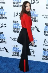 Aubrey Plaza – Film Independent Spirit Awards 2020