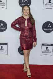 Ava Cantrell – Los Angeles Art Show 2020 Opening Night Gala