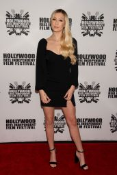 "Ava Sambora - ""A Dark Foe"" Premiere in Los Angeles"