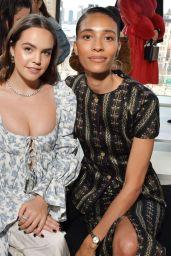 Bailee Madison - New York Fashion Week in NY 02/09/2020