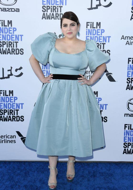Beanie Feldstein – Film Independent Spirit Awards 2020