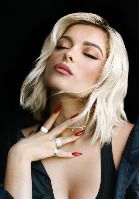 Bebe Rexha - SELF Magazine March 2020 Photos