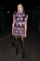 Bel Powley – BAFTA Vogue x Tiffany Fashion and Film Afterparty 02/2/2020