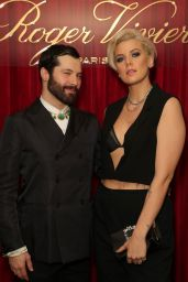 """Betty Who – Roger Vivier Dinner to Celebrate the Release of """"Abrachshoes"""""""