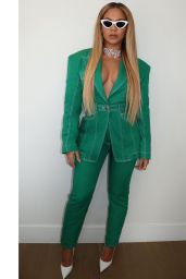 Beyonce Knowles Outfit - Social Media 02/03/2020