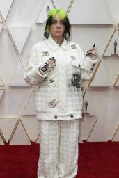Billie Eilish – Oscars 2020 Red Carpet