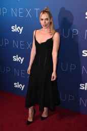 Billie Piper – Sky Up Next 2020 in London