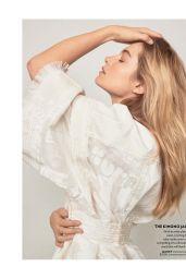 Bridget Malcolm - InStyle Australia March 2020 Issue
