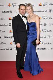 Britta Heidemann – Ball Des Sports 2020