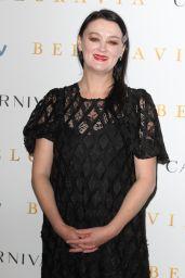 "Bronagh Gallagher – ""Belgravia"" TV Show Photocall in London"