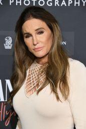 "Caitlyn Jenner – ""Vanity Fair: Hollywood Calling"" Exhibition LA"