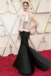 Caitriona Balfe – Oscars 2020 Red Carpet