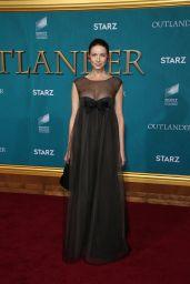"Caitriona Balfe – ""Outlander"" TV Show Season 5 Premiere in LA"