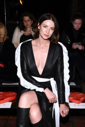 Caitriona Balfe - Rodarte Fashion Show in NYC 02/11/2020