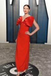 Caitriona Balfe – Vanity Fair Oscar Party 2020