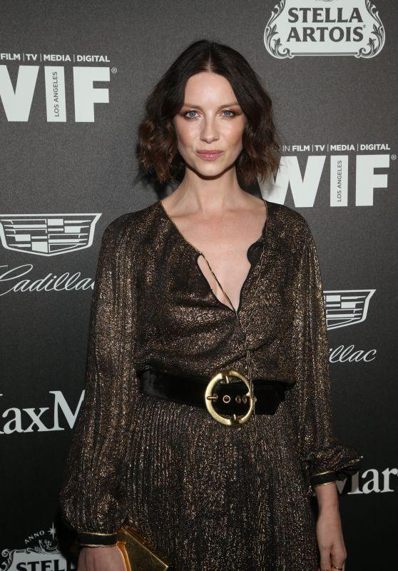 Caitriona Balfe – Women in Film Female Oscar Nominees Party 2020