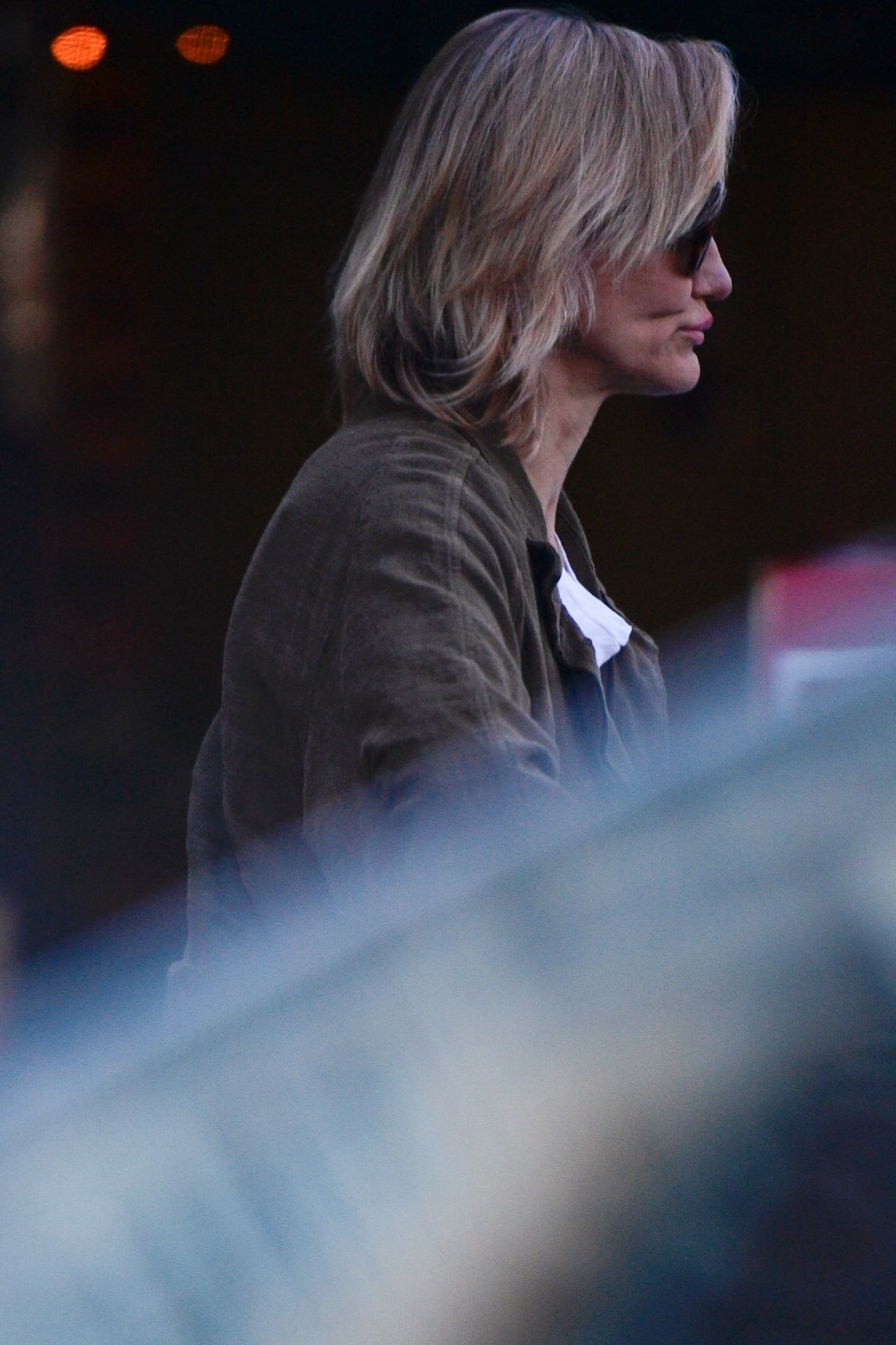 Cameron Diaz - Grocery Shopping Ahead of the Super Bowl 02 ...