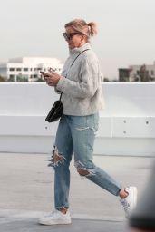 Cameron Diaz - Out in Santa Monica 01/31/2020