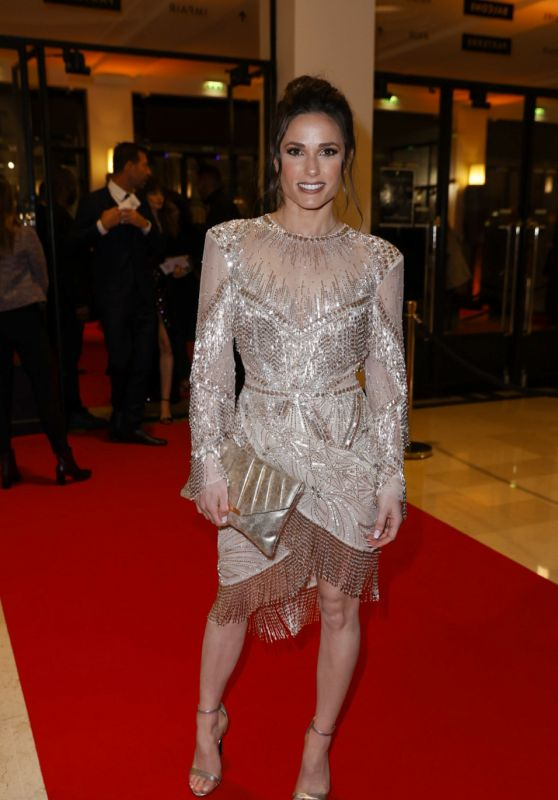 Capucine Anav – Cesar Film Awards 2020