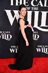 """Cara Gee – """"The Call Of The Wild"""" Premiere in LA"""