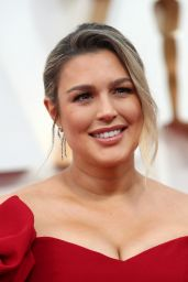 Carissa Culiner – Oscars 2020 Red Carpet