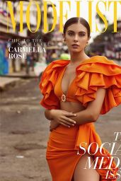 Carmella Rose - Social Media 02/14/2020