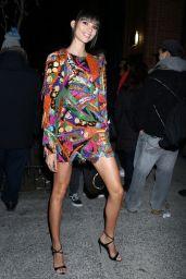 Charlee Fraser – AAA Arts Awards Gala in New York 01/30/2020