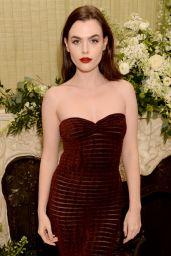 Charli Howard – BAFTA Vogue x Tiffany Fashion and Film Afterparty 02/2/2020