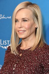 Chelsea Handler – EMILY's List Brunch and Panel Discussion in LA 02/03/2020
