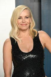 Chelsea Handler – Vanity Fair Oscar Party 2020