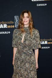 Chiara Mastroianni – Cesar Film Awards 2020