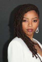 Chloe Baileyn – NAACP Image Awards 2020