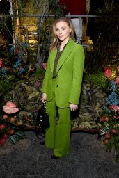 Chloe Grace Moretz – BIRKENSTOCK 1774 Collection with MATCHESFASHION Launch Party in LA
